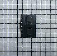 Микросхема Winbond 25Q64FVSIG W25Q64FVSIG W25Q64FVSSIG (Flash память 64Mbit 3V) для ноутбука SOP-8