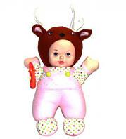 Кукла мягкая, музыкальная T1651A