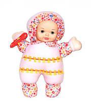 Кукла мягкая, музыкальная T1653A