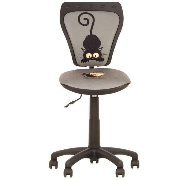 Детское кресло Ministyle GTS CAT GREY