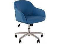 Офісне крісло Wait GTP Chrome / Офисное кресло Wait GTP Chrome, фото 1