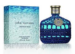 John Varvatos Varvatos Artisan Blu (75мл), Мужская Туалетная вода  - Оригинал!