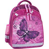 Рюкзак школьный Bagland (5132 143 малиновый 615)