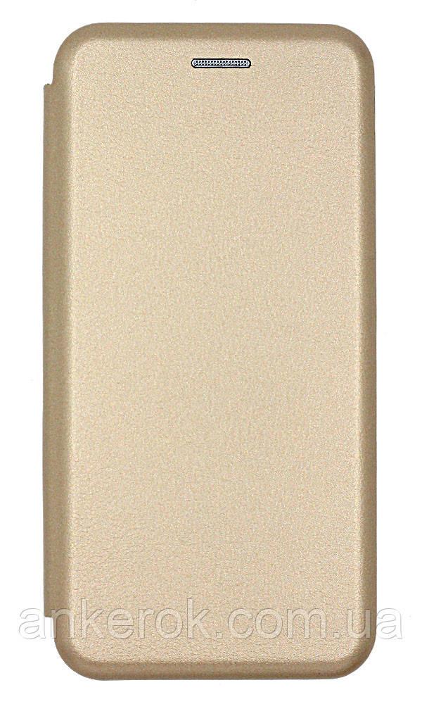 Чохол-книжка для Xiaomi Mi 9 (Gold)