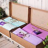 Постельное белье коллекция «Вдохновение» Номер дизайна: PF021, фото 4