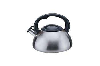 Чайник нержавіючий Maestro - 3 л, MR-1306