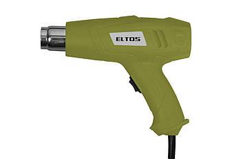 Фен промышленный Eltos - ФП-2200 (ELFP2200)