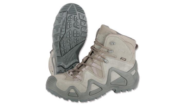 Тактичні черевики Lowa Zephyr GTX® MID TF