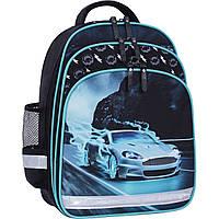 Рюкзак школьный Bagland 14л (5132 чёрный 558)