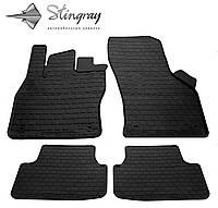 Коврики автомобильные для Skoda Octavia III A7 2013- Stingray