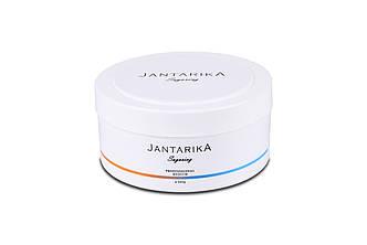 Сахарная паста для шугаринга JANTARIKA / Профессиональная Medium (средняя) 400 гр