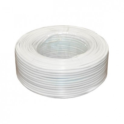 Сигнальный кабель ( медь) CU  8x7/0.22 неэкранированный бухта 100м Dialan
