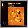 CD диск Stan Getz / Joao Gilberto featuring Antonio Carlos Jobim – Getz / Gilberto