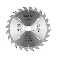 Пильный диск Dnipro-M 235 30 25.4 24Т