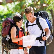 Товари для туризму і подорожей