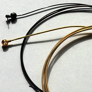 Струны для музыкальных инструментов