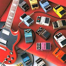 Гитары и оборудование, общее