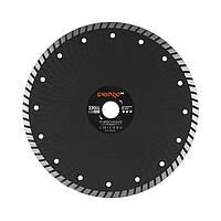 Алмазный диск Dnipro-M 230 22.2 Turbowave