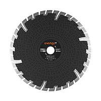 Алмазный диск Dnipro-M 230 22.2 Deep Cut