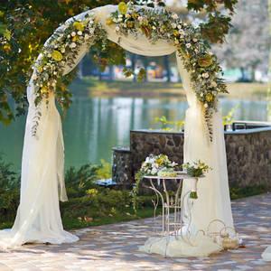 Весільні арки