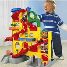 Аренда детских игрушек