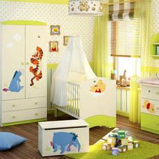 Аренда мебели для новорожденных