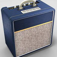 Усилители музыкальных инструментов