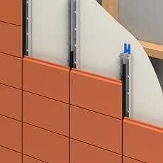 Системы вентилируемых фасадов