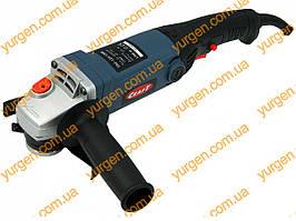 УШМ малая Craft CAG 125/1300