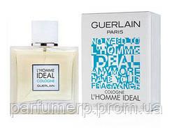 Guerlain L'Homme Ideal Cologne (100мл), Мужская Туалетная вода  - Оригинал!