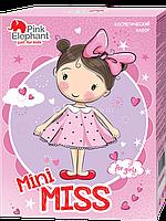 Набор косметический Pink Elephant Mini Miss