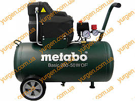 Компрессор Metabo Power 280-50 W OF