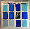 CD диск Tina Brooks ‎– True Blue