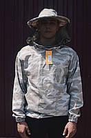 """Куртка пчеловода котон """"Камуфляж"""", фото 1"""