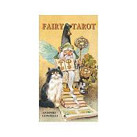 Карты Fairy Tarot (Сказка Леса), фото 1