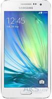 Стекло для Samsung A500F Galaxy A5, A500H Galaxy A5 Original White