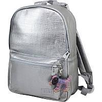 Рюкзак Winner-Stile 227, серебряный