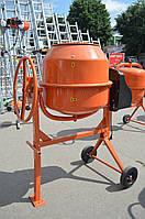 Бетономішалка Orange СБ 8160П 160л | Бетономешалка Orange СБ 8160П 160л