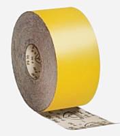 Шліфшкурка в рулоні на паперовій основі