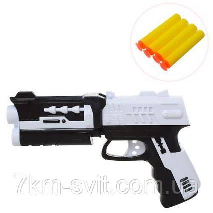 Пистолет 5100-2A