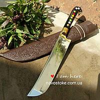 Узбекский нож-пчак универсальный, фото 1
