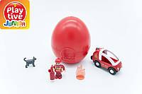 Коллекционная игрушка PlayTive Junior Fire Brigade