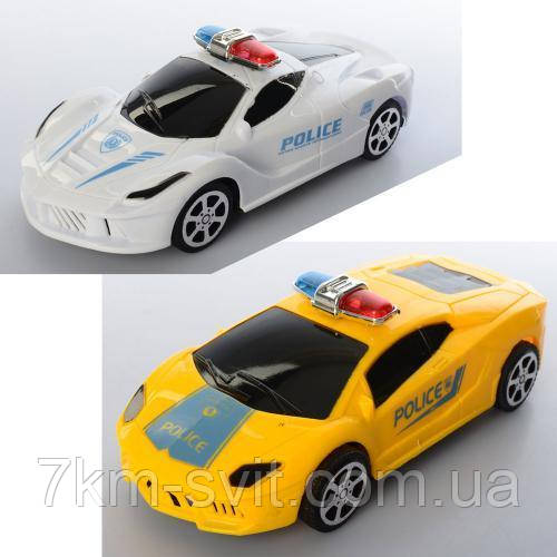 Машинка 333-2