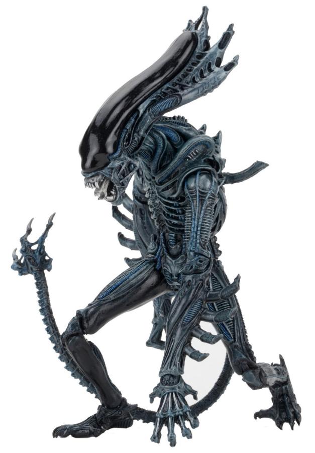 Фигурка Neca Чужой Горилла с Лицехватом, 17 см - Gorilla Alien, Series 10