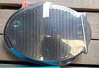 Ножной насос 69611 Intex Bellows Foot Pump, 29см, фото 1