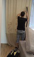 Химчистка мягкой текстильной и кожаной мебели в Киеве!