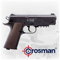 Пневматический пистолет Crosman 1911 Colt BB (RM) (копия Кольт 1911)