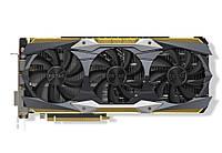 ZOTAC GeForce GTX 1080 Ti AMP Extreme (ZT-P10810C-10P) Used