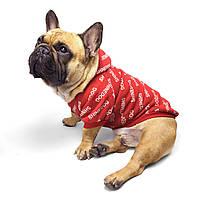 """Толстовка для собак """"Shinedog"""""""