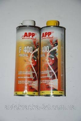 Мовиль АРР F 400 Profil (1л.)